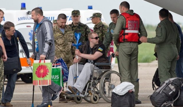 Болгарія прийме на реабілітацію 300 бійців АТО