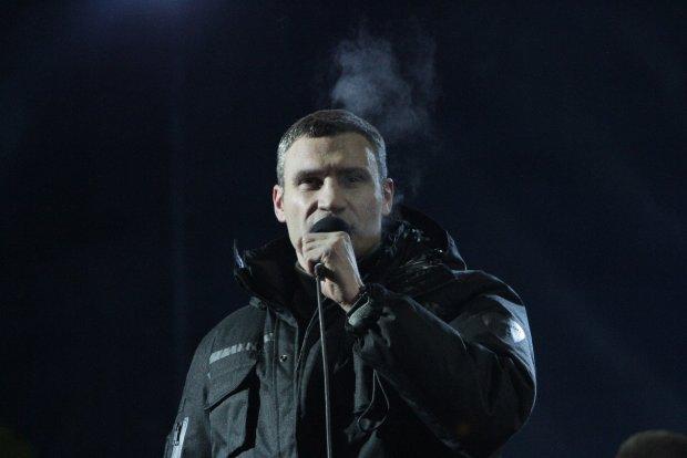 Суд змусив НАБУ відкрити кримінальну справу проти Віталія Кличка