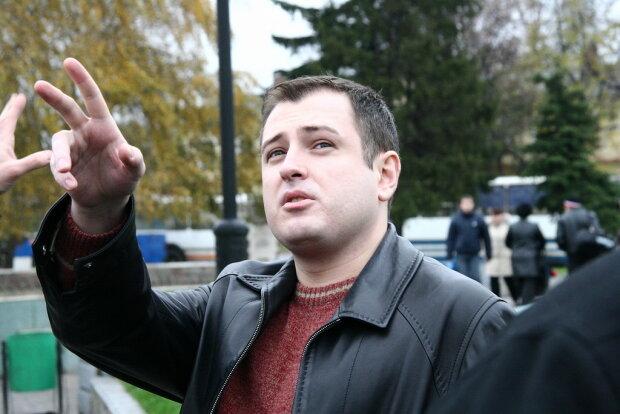 Максим Косенков, фото: российские СМИ