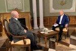 """Лукашенко дав ексклюзивне інтерв'ю Гордону: про що проговорився """"бацька"""" напередодні виборів"""