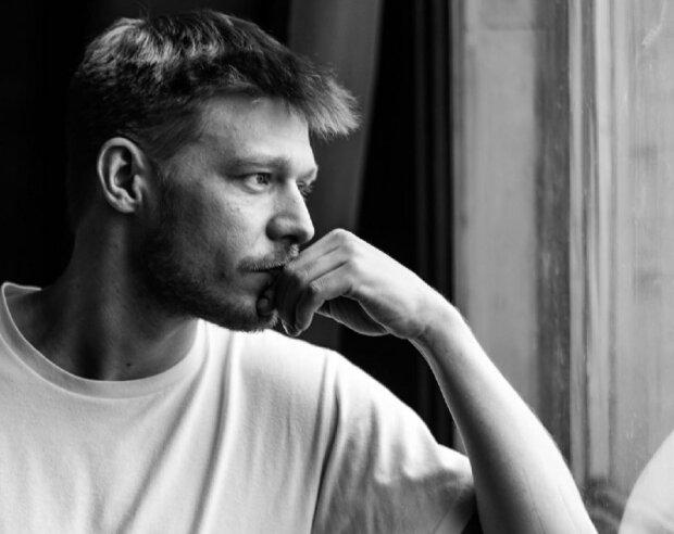 Микита Єфремов, фото - Instagram