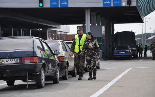 Україна прорубала вікно в Європу. Навіть чотири