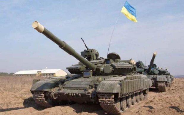 Український танк в Москві: росіянам нагадали про важливу подію