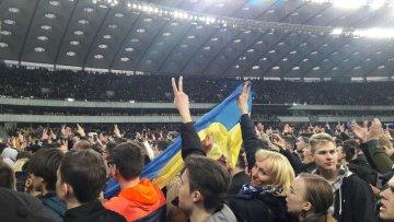 Емоції, сльози, радість і гнів: як переживали дебати тисячі українців