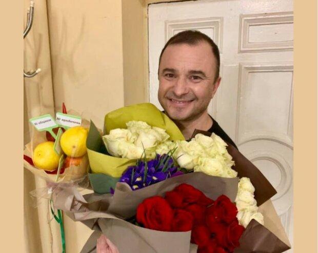 Виктор Павлик, фото: Facebook