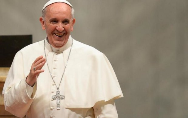Папа Римський вразив світ благородним жестом