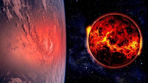 Планета смерти Нибиру проткнула Солнце: на Землю очень скоро обрушится мегавзрыв, названа дата конца