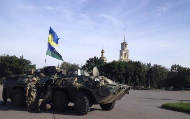 Плохой подарок: боевики использовали против ВСУ новейшее путинское оружие