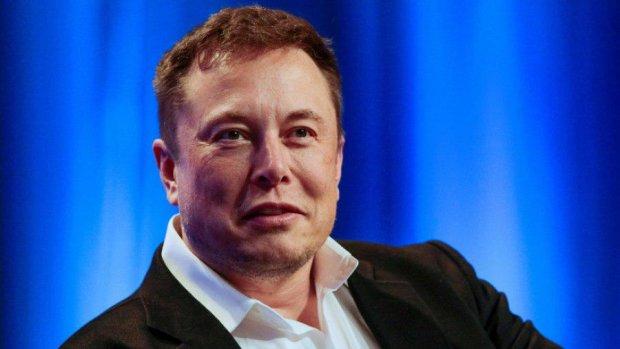 Ілон Маск - глава Tesla