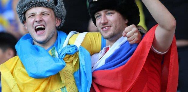 Вболівальники на матчі. Фото: УНІАН
