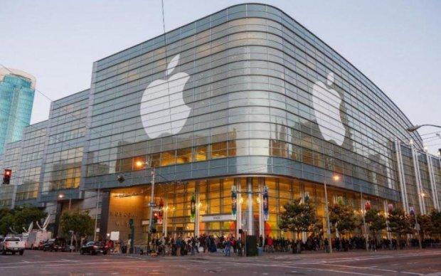 Apple поглотила амбициозную технологическую компанию