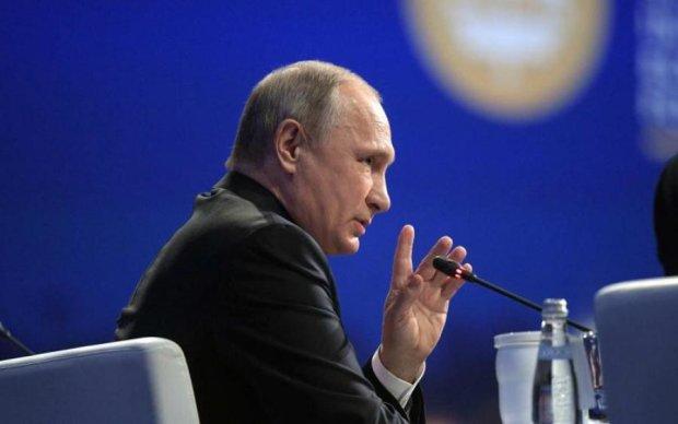 Прямая линия с Путиным: Третья мировая, ЧМ 2018, Донбасс и другие катастрофы