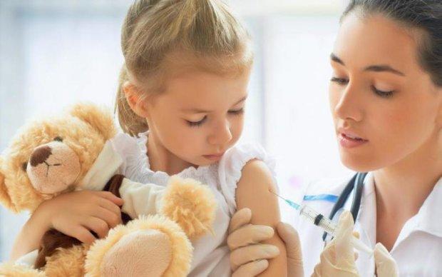 Здоров'я вашої дитини: як Україна стала небезпечною для проживання