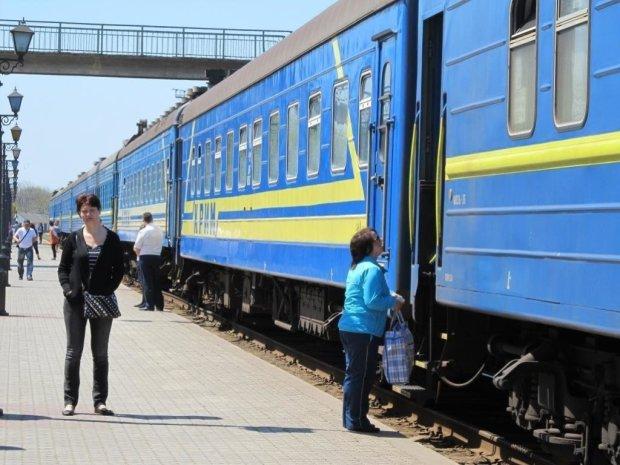 Періоди та дні: вартість квитка Укрзалізниці визначать за сонцем