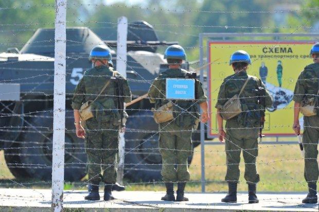 Путинских пропагандистов развернули на границе с Молдовой: не смогли вспомнить, куда собрались