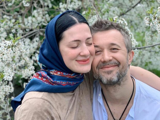 Сергій та Сніжана Бабкіни