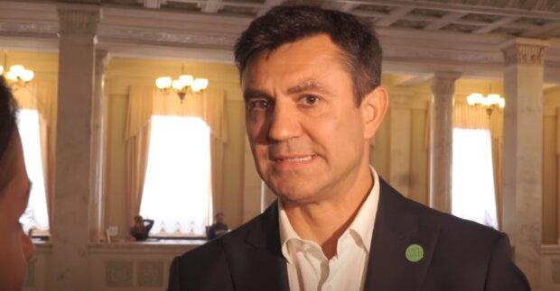 Николай Тищенко: источник: YouTube