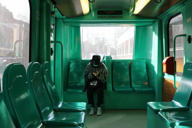 Жителька Китаю, фото: Getty Images