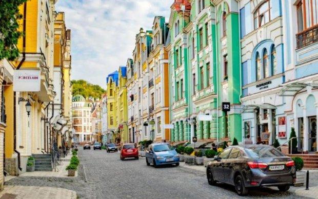 Київ змагається за крутість з Берліном