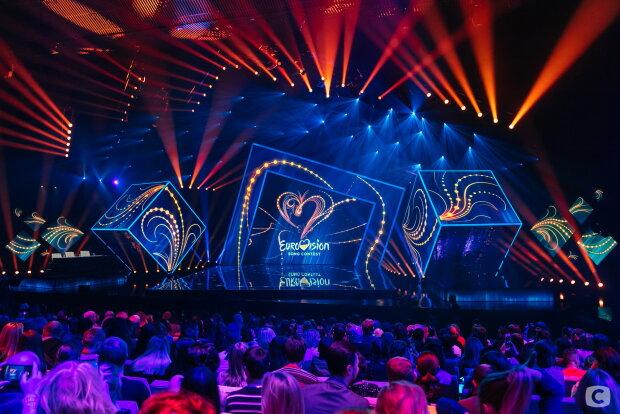 Сцена Нацотбора на Евровидение 2020
