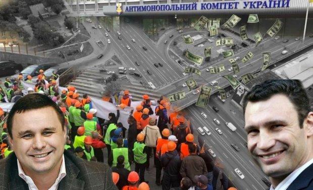 Коррупционные скандалы Кличко пытается прикрыть сотрудничеством с Лейпцигом: к разработке Генплана присоединятся немцы