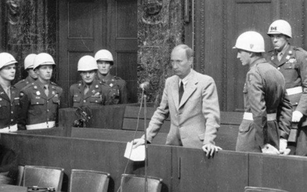 Суд ООН: Чубаров увидел Путина в Гааге
