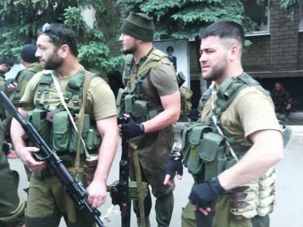 Чеченських найманців масово паралізувало