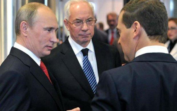Шел четвертый год войны: Кабмин прекратил сотрудничество с Россией