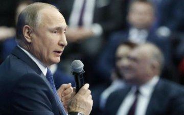 Санкції проти російських олігархів: Путін готується до бунту