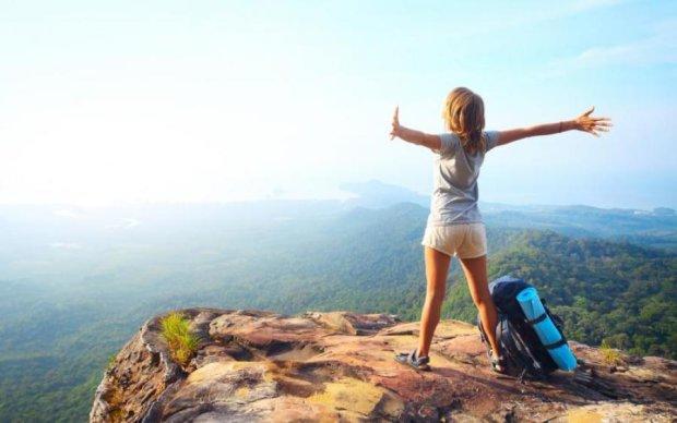 5 причин почати подорожувати прямо зараз