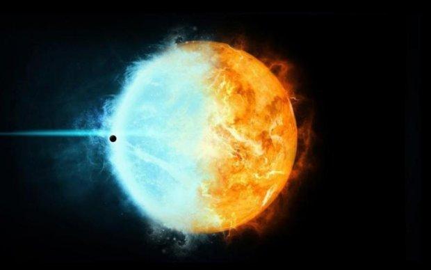 """NASA показало Сонце з """"аквамарину"""": заворожуюче відео"""