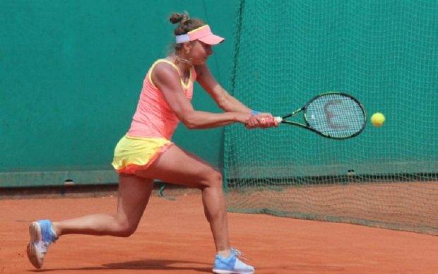 Українка обіграла росіянку в фіналі престижного тенісного турніру