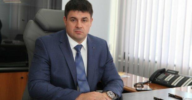Василь Скопенко, джерело: Харківська міськрада