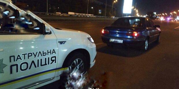 Полиция / фото: Киев Оперативный