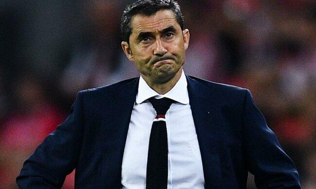 Испанец намекнул, станет ли новым тренером Барселоны