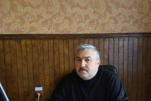 Виктор Поспелов