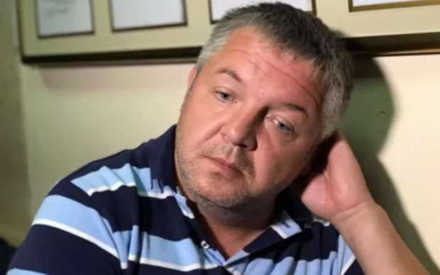 Новий підозрюваний: Луценко не впізнав викрадача