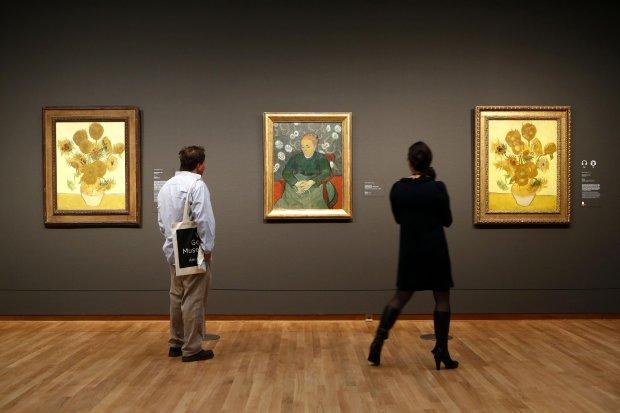 Соняшники Вінсента Ван Гога: які таємниці зберігає унікальний живопис, який увійшов в історію