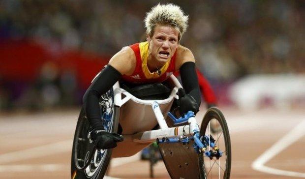 Паралимпийская чемпионка отсрочила эвтаназию