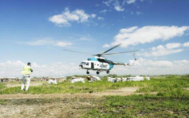 Рятувальників переполохало загадкове зникнення вертольота