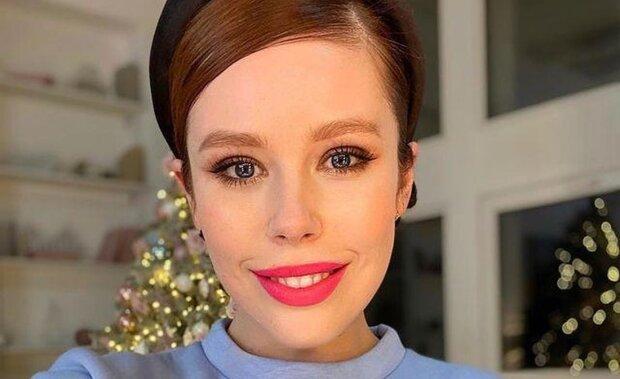 Соня Плакидюк, фото с Instagram
