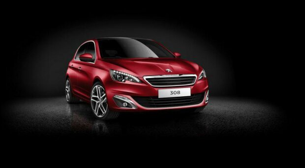 Peugeot 308, carcoops