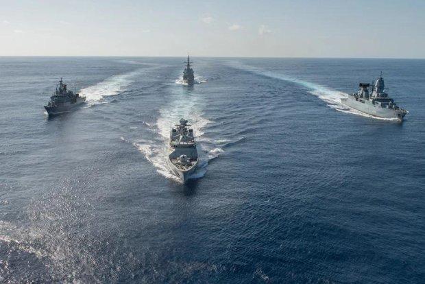 Россию накажут за агрессию в Черном море: санкции уже согласованы