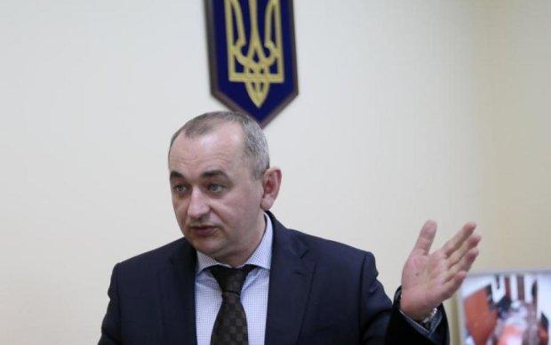 Матиос пригрозил прихвостням Януковича новыми арестами