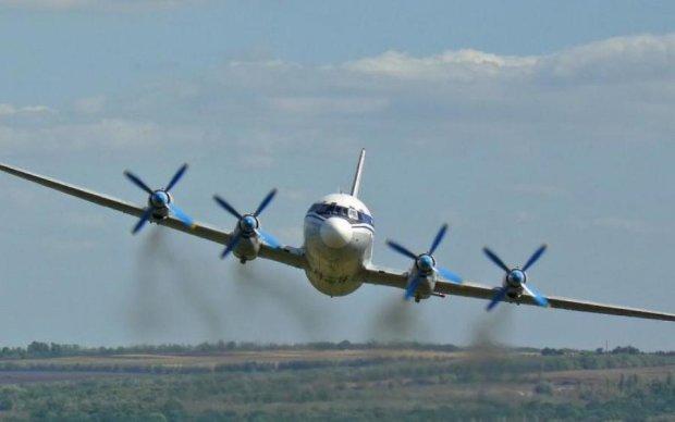 Авіакатастрофа у Гвінеї: загинули всі