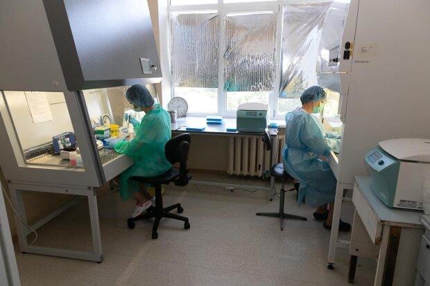 Лаборатория, фото: zoda.gov.ua