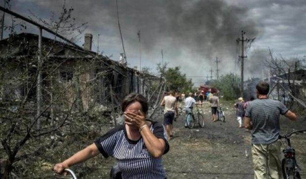 """Война на Донбассе превратится в """"блошиные обстрелы"""""""