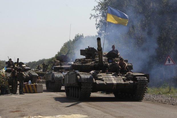 День танкиста в Украине 2018: чем могут похвастаться наши сухопутные войска