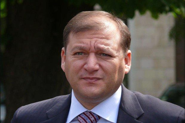 """Добкин ответил Путину на санкции против Украины: """"идите вы нах*р, дебилы"""""""
