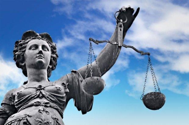 Дело об аннексии Крыма отправили в Гаагский трибунал